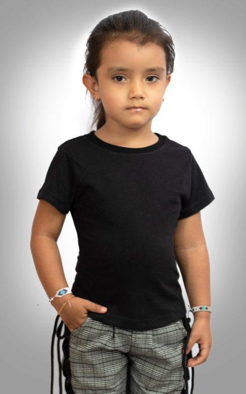 niña-negra