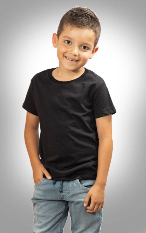 niño-negra